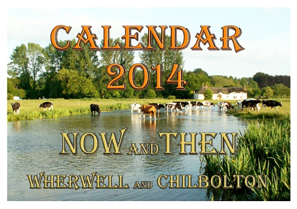 Calendar 2014 - FRONT COVER res 600