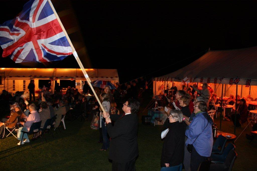 Wherwell - Last Night of the PROMS